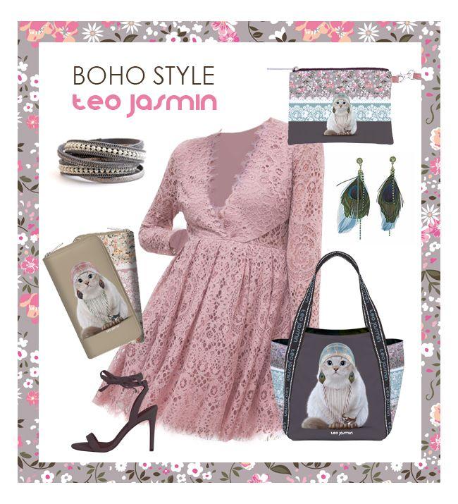 Jasmine Boho