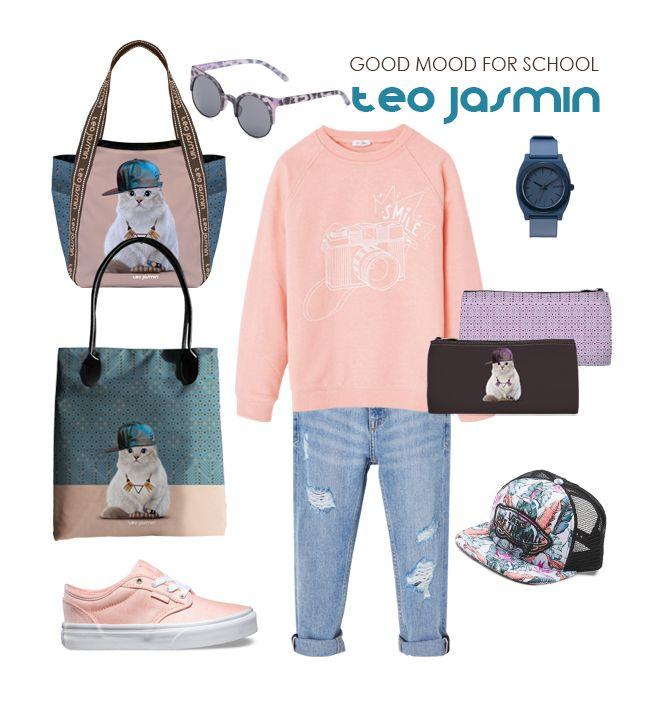 Jasmine Mood