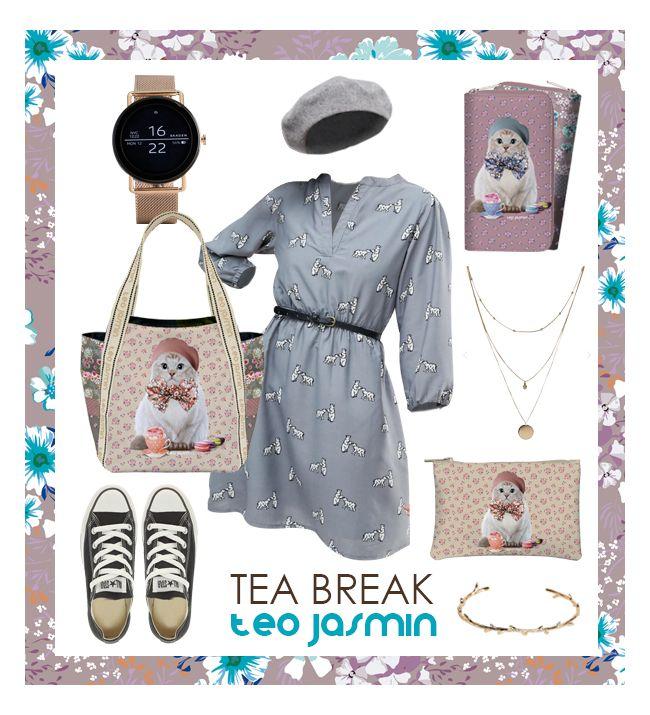 Jasmine Teatime