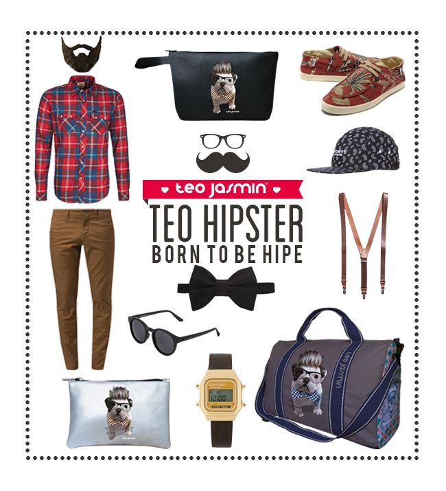 Teo Hipster
