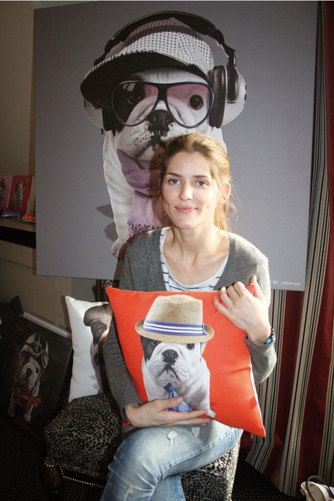 Alice Taglioni