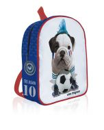 Sac a dos maternelle Teo Foot