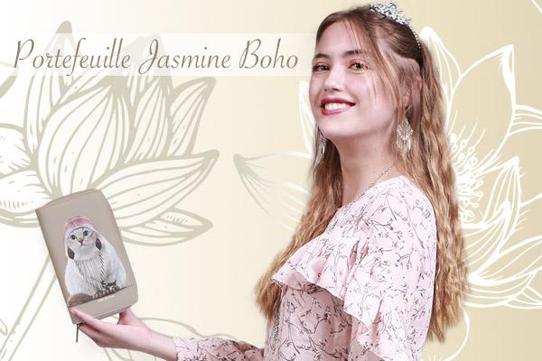 Portefeuille Jasmine