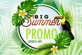 Big promo
